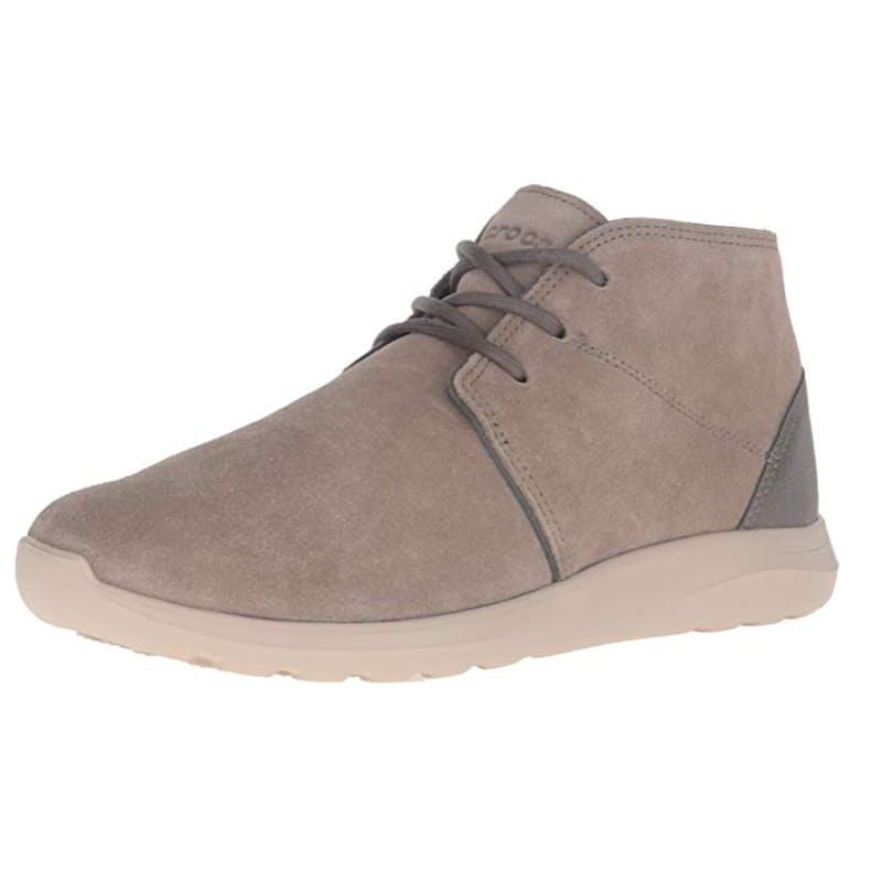 Men's Mushroom/Cobblestone Kinsale Chukka Shoe
