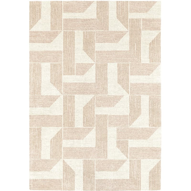 Polyester Microfibre Muse Rug