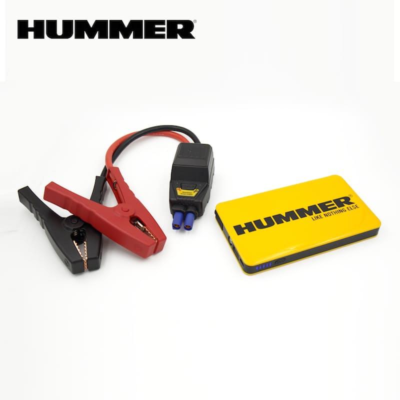 H3 Portable Jump Starter Multifunctional 6000mAh Power Bank