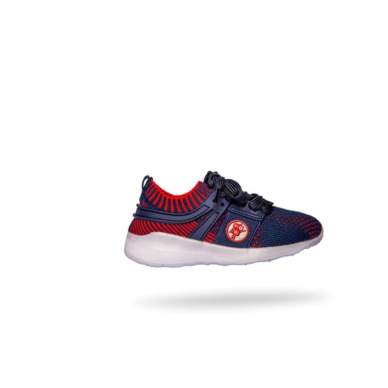 Hyper Galaxy Toddler's Slip-on Sneakers