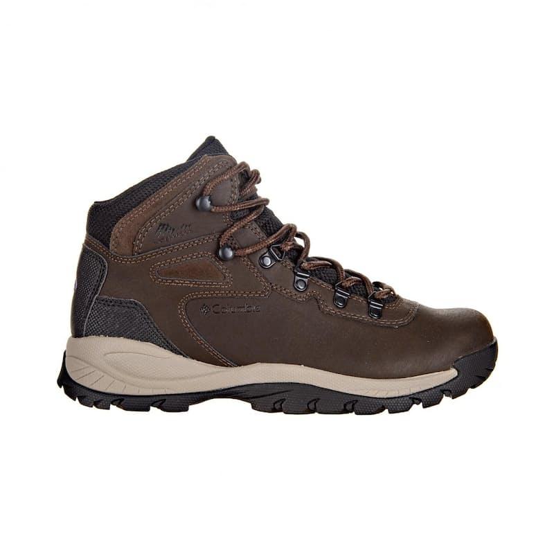 Ladies Newton Ridge Plus Waterproof Hiking Boot