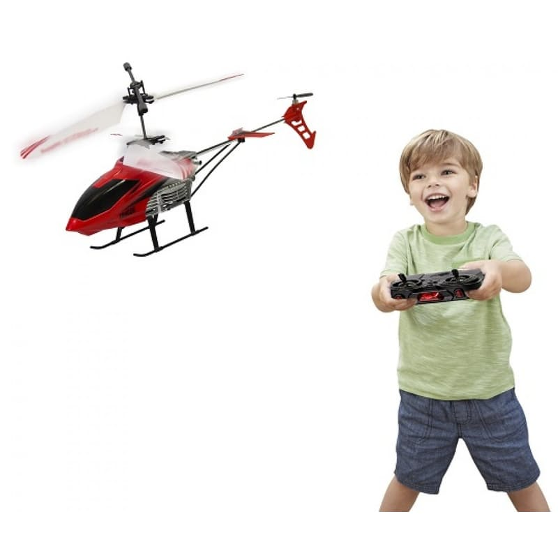 3.5 Channel Remote Control Helicopter with built-in Gyroscope