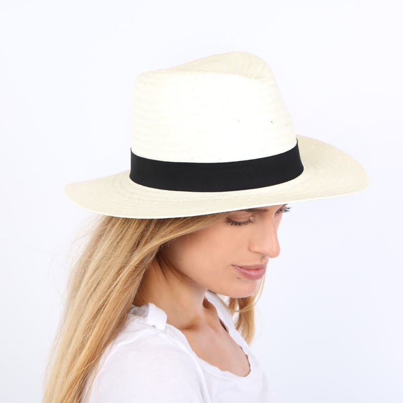 CANSA Approved Knysna Straw Summer Hats (More Options Available)