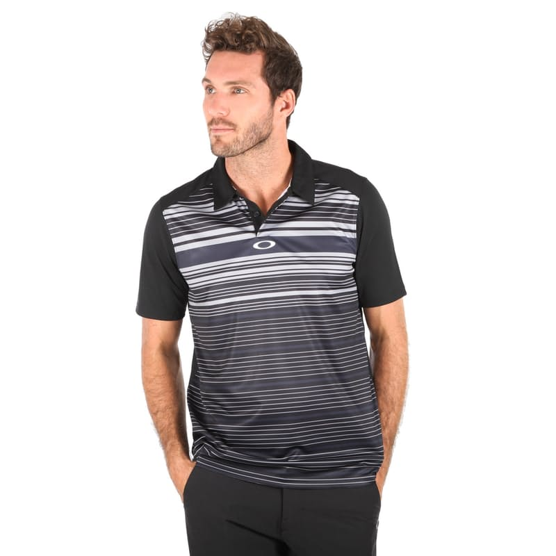 Men's Legacy Golf Polo