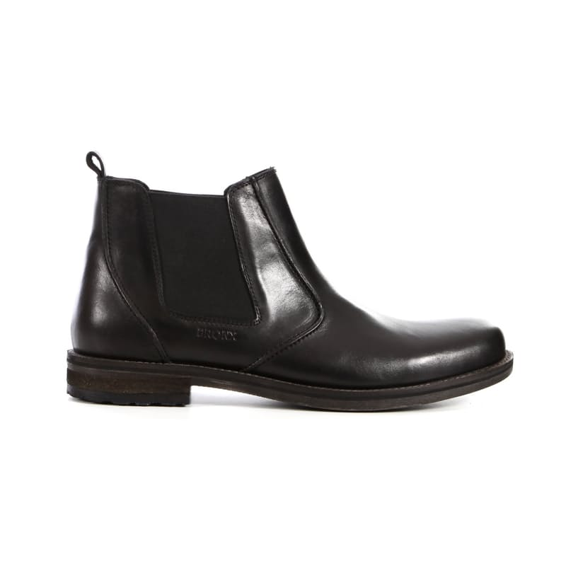 Men's Conall Leather Boots