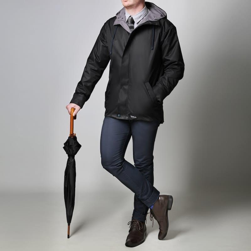Men's Water & Wind Proof Raincoats
