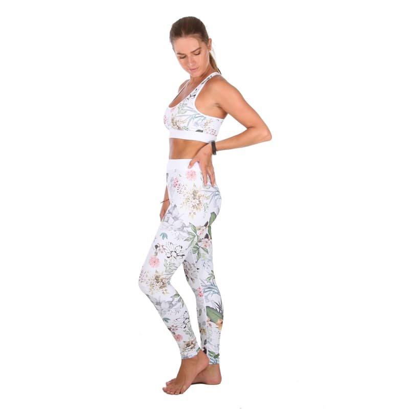 Blossom Active Wear Tights