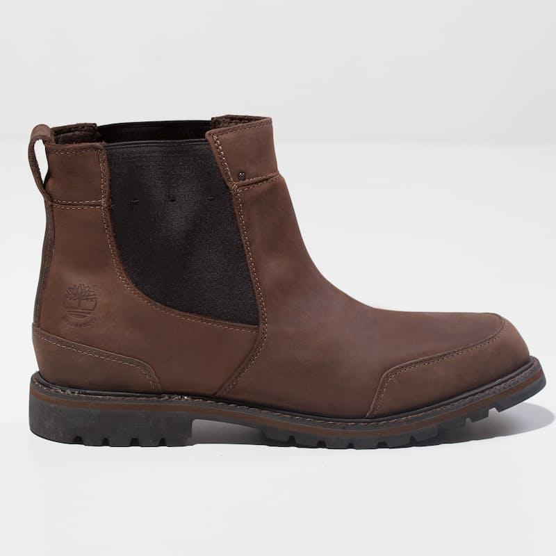 Men's Chestnut Ridge Waterproof Chelsea Boots (No Packaging)
