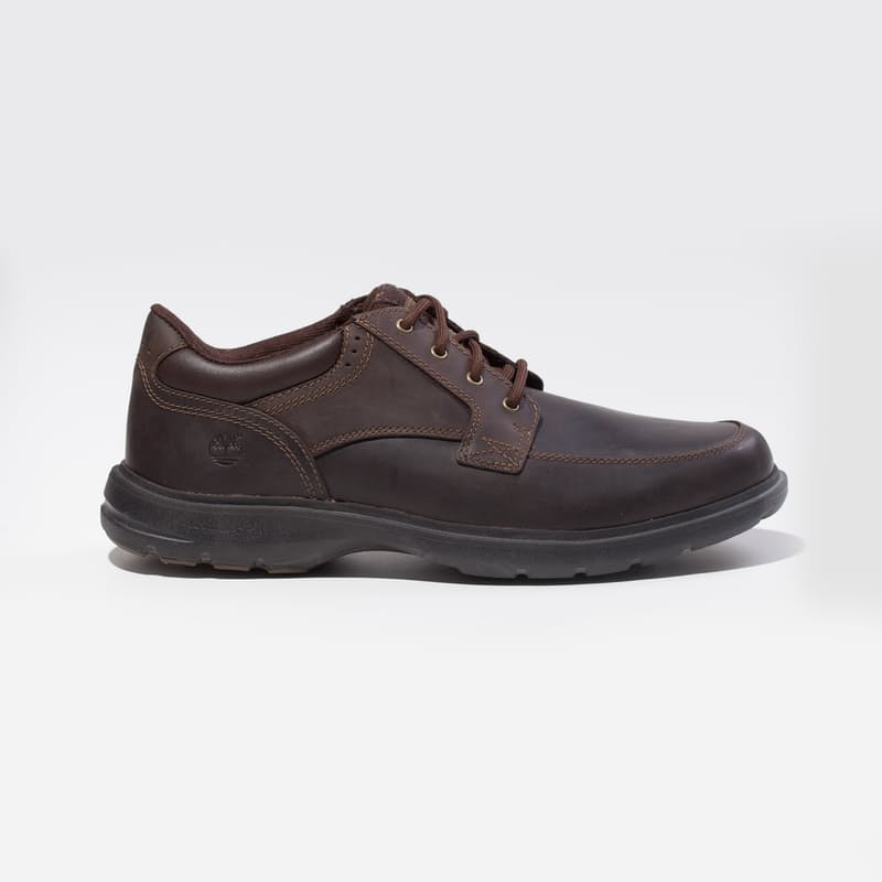 Men's Dark Brown Earthkeepers Richmont Shoes