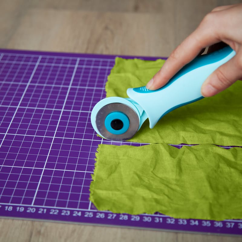 Double-Sided Self Healing Cutting Mat