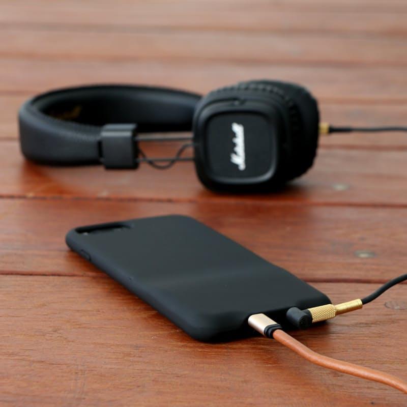iPhone Audio Adapter Cases (iPhone 7/7 Plus /8/8 Plus / X)