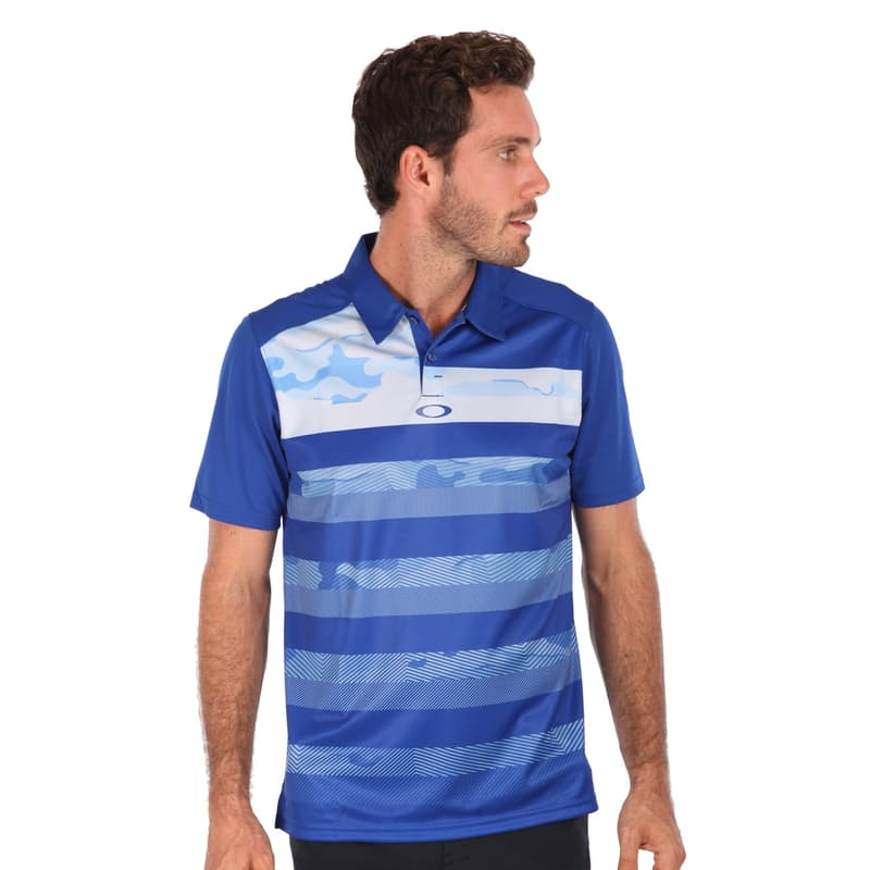 Men's Lowers Golf Polo