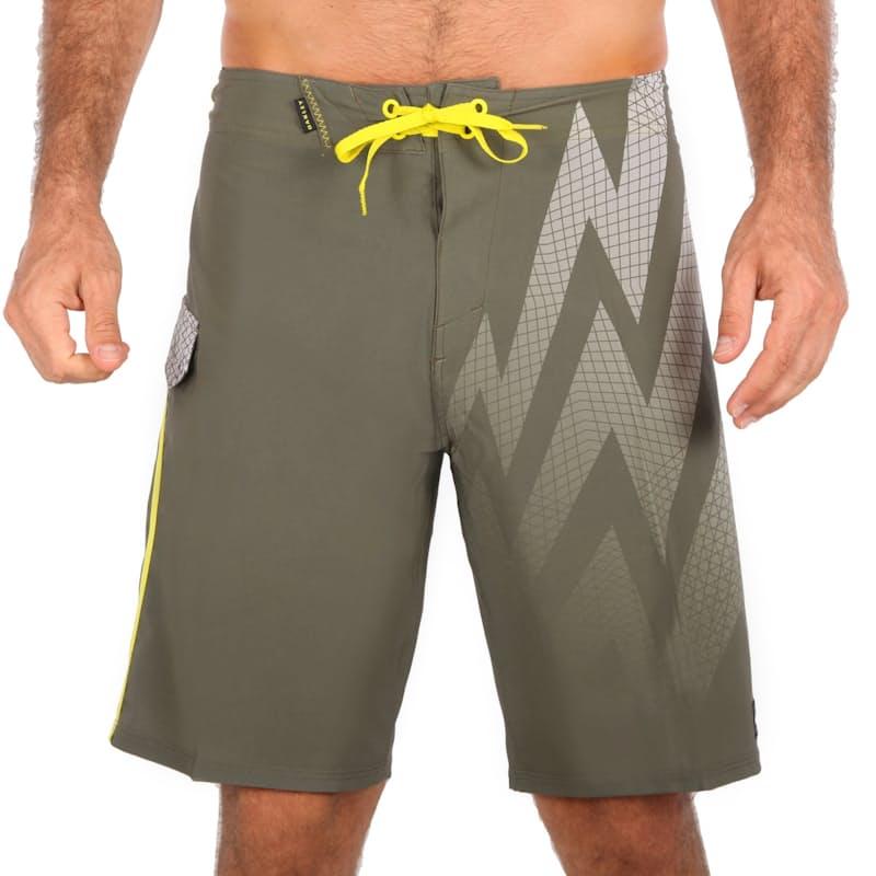 Men's Wedge 20 Board Shorts