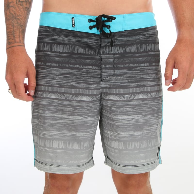 Men's Navidad and Heather Board Shorts