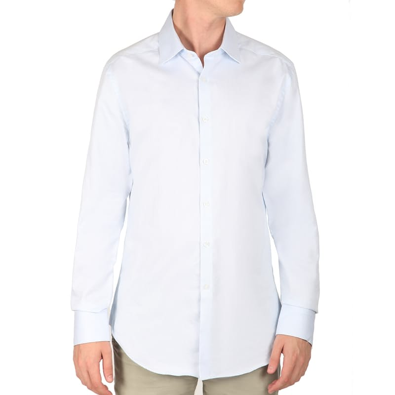 Men's Classic Tailored Shirt