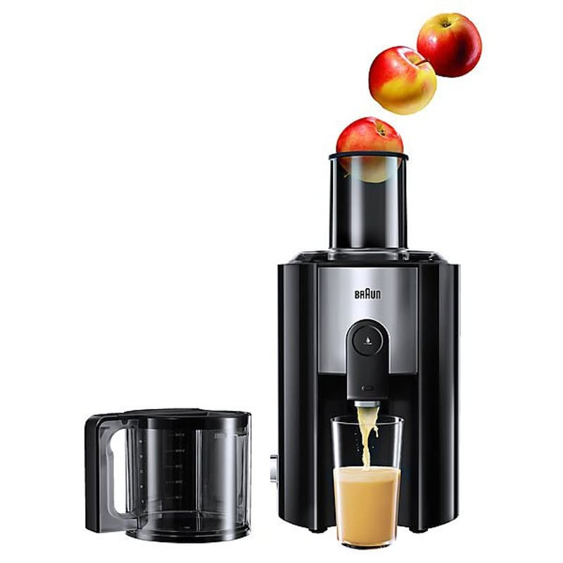 900W Identity Collection - 1.25 Litre Spin Juicer
