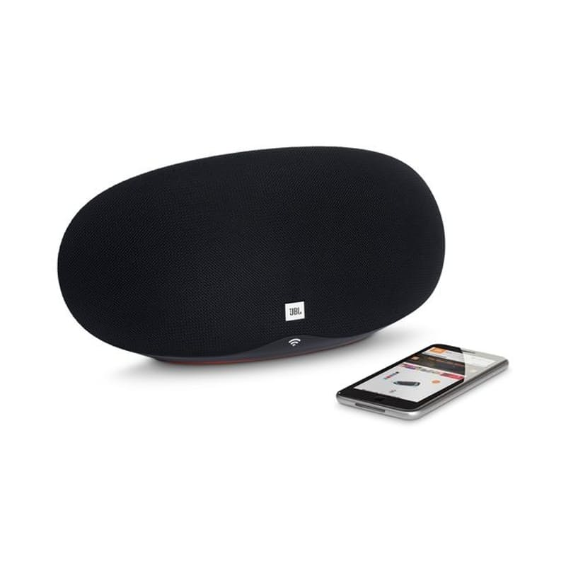 Playlist Wireless speaker with Built-in Chromecast