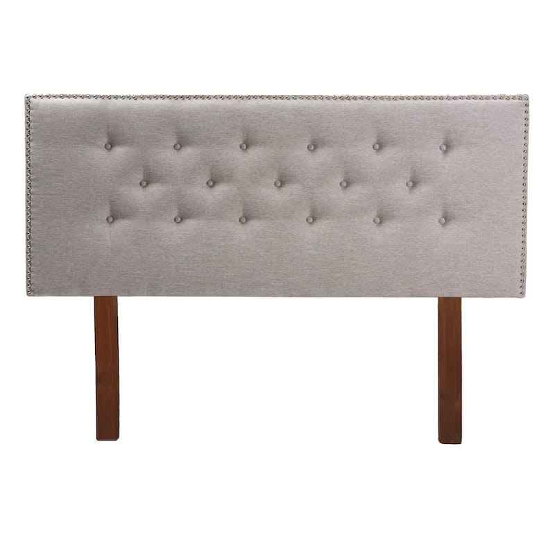 Kansas Linen Headboard (Multiple Sizes Available)