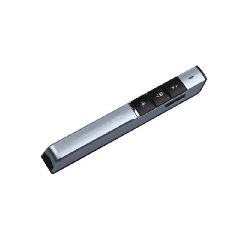 Laser Wireless Presenter