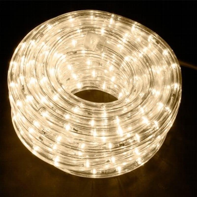 Sentik 10 Or 20 Metre Led Rope Light