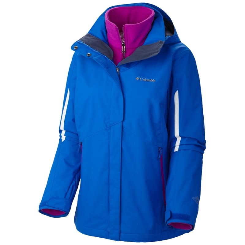 Ladies Bugaboo Jacket (XS)