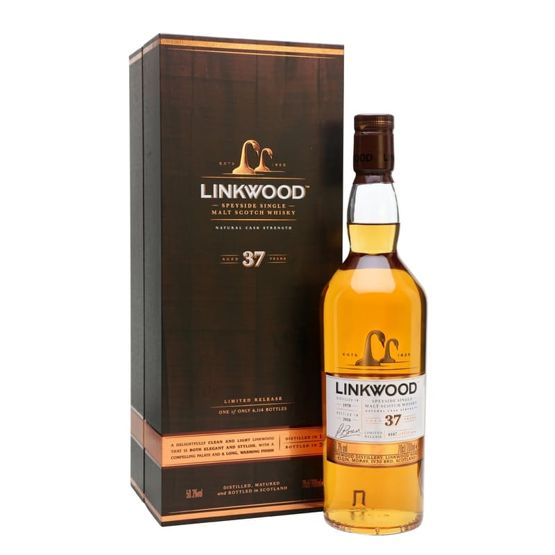 37 Year Old Special Release 2016 Whisky
