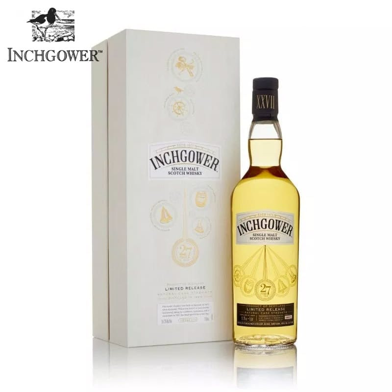 27 Year Old Special Release 2018 Whisky