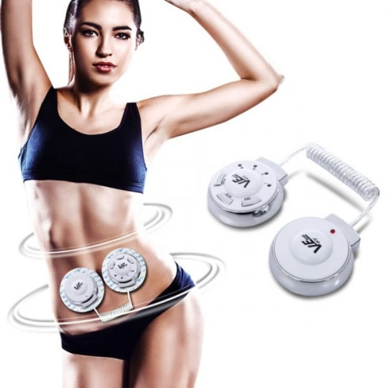 Radio Controlled Body Sculpting System to Burn Fat, Lose Weight and Sculpt Muscle