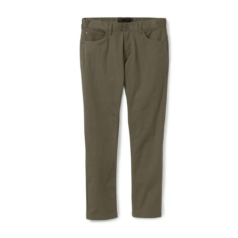 Men's 50s Pants (Olive)