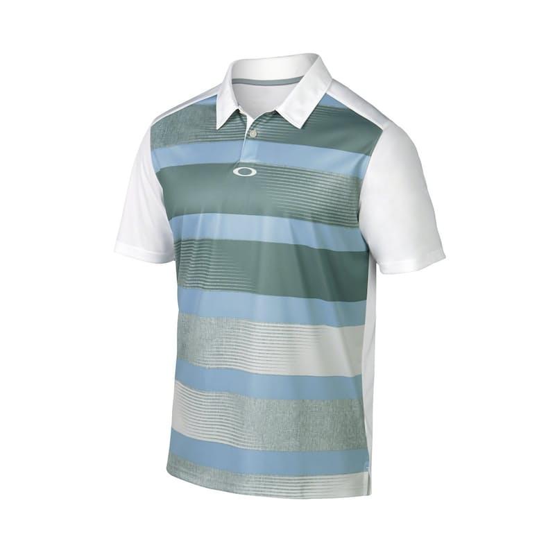 Men's Derek Golf Polo