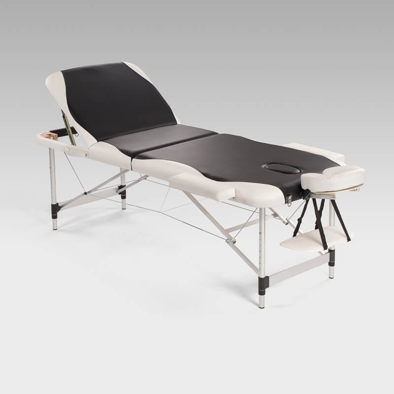 Aluminium Massage Table with Carry Bag