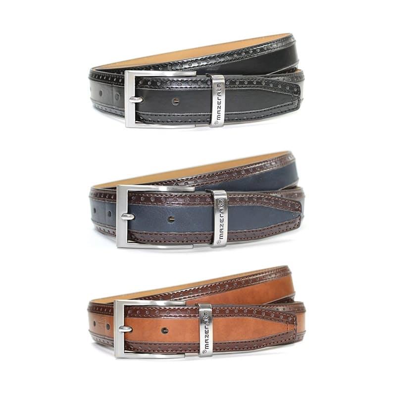 Men's Finley Belt (Multiple Colours Available)