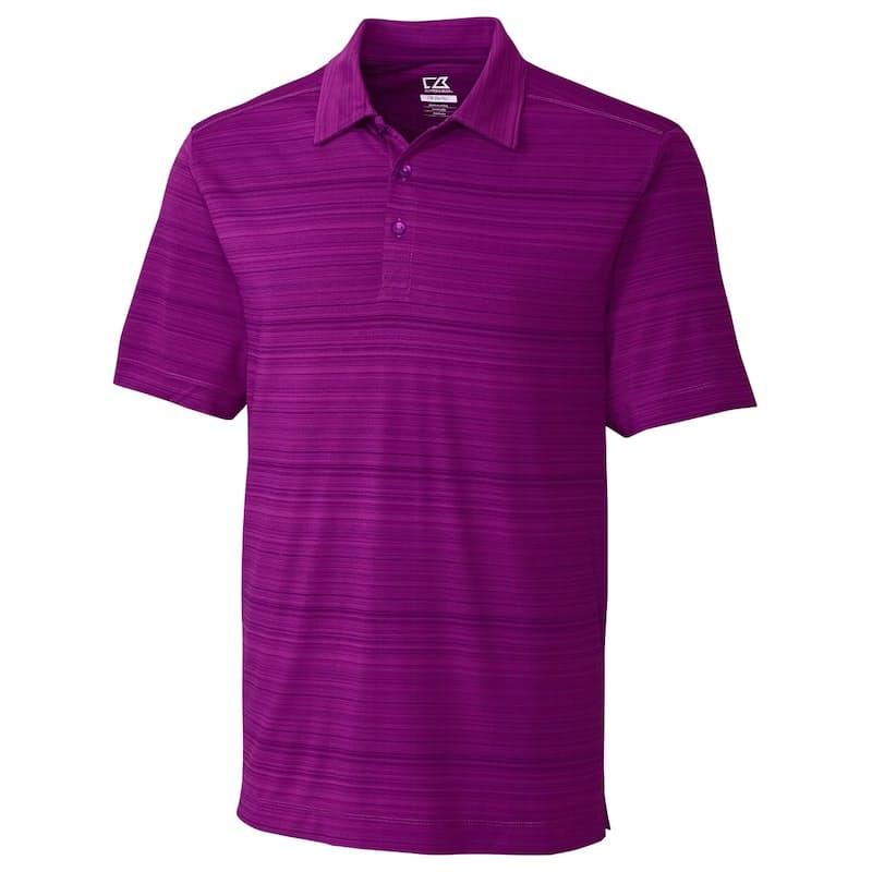 Highland Park Golf Polo Shirt