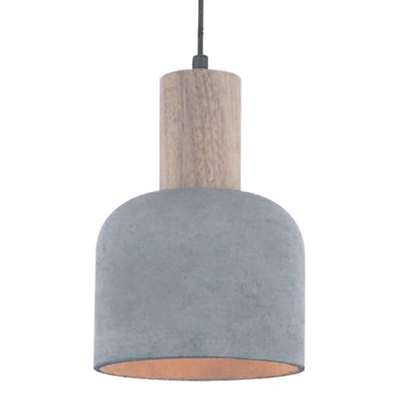 Contemporary Industrial Style Pendant Light (Two Styles Available)