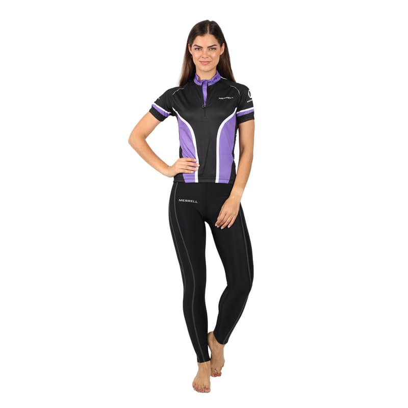 Ladies Eden Cycling Jersey