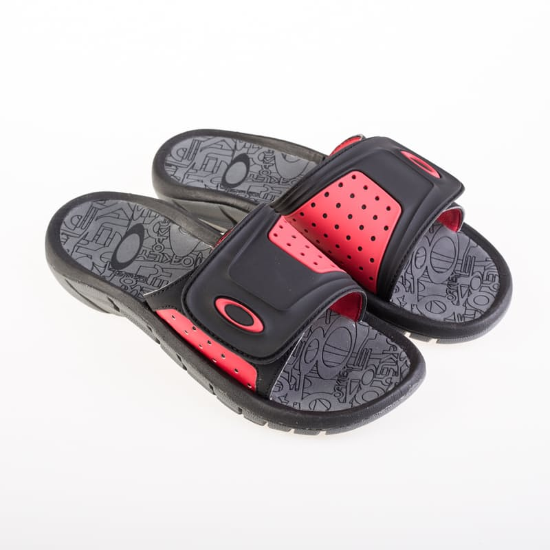 Supercoil Slide Sandals