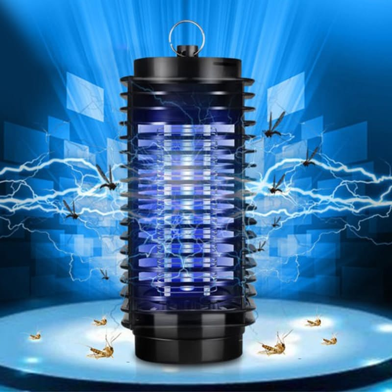 Electronic Mosquito and Bug Zapper