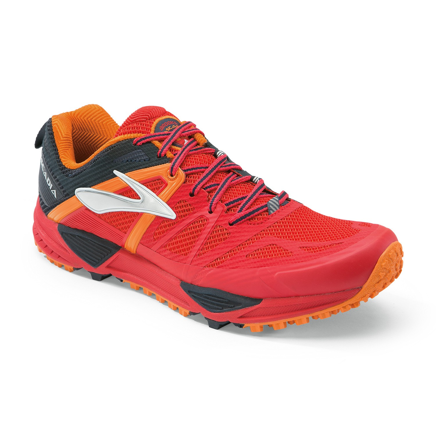 Mens Cascadia 10 Trail Running Shoes