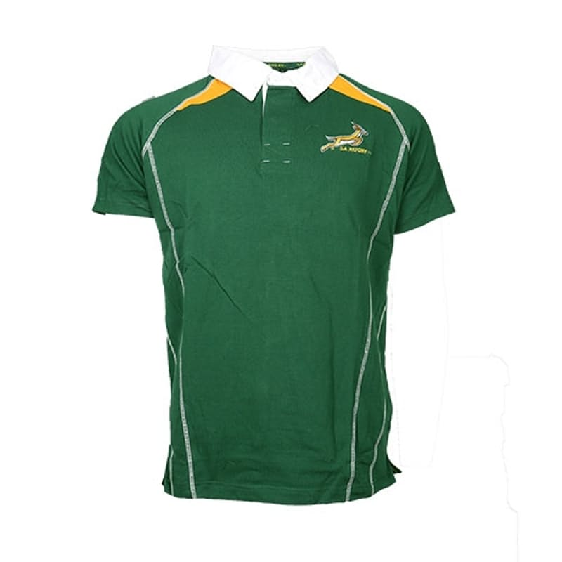 Ladies South Africa Rugby Supporter Polo