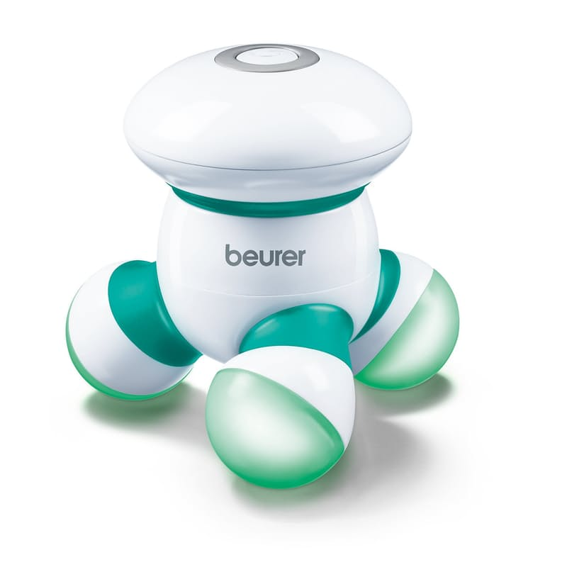 Mini Massager with Gentle Vibration