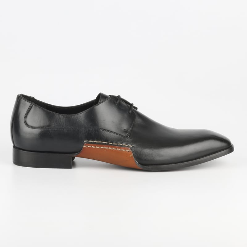 Men's Leather Miguel Shoes (Multiple Colours Available)