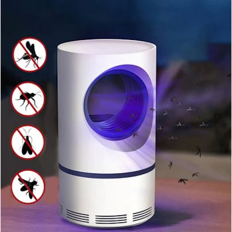 Ultraviolet Mosquito Killer Lamp