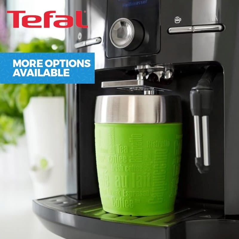 200ml or 360ml Thermal Travel Cup (Multiple Colours Available)