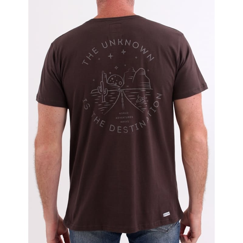 The Unknown Men's T-Shirt