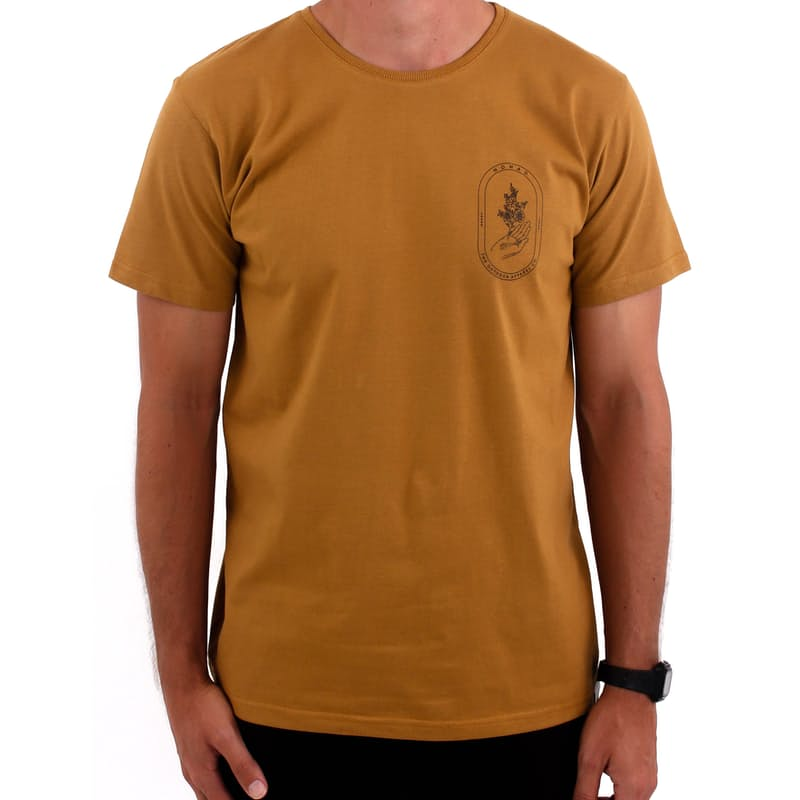 Foundry Mens T-Shirt