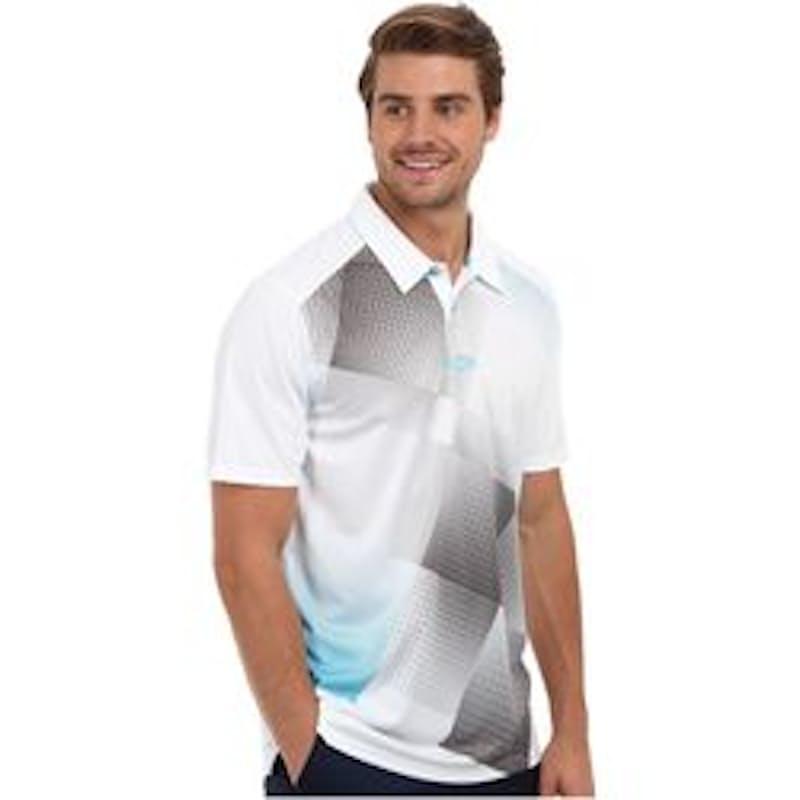 Men's Miller Golf Polo