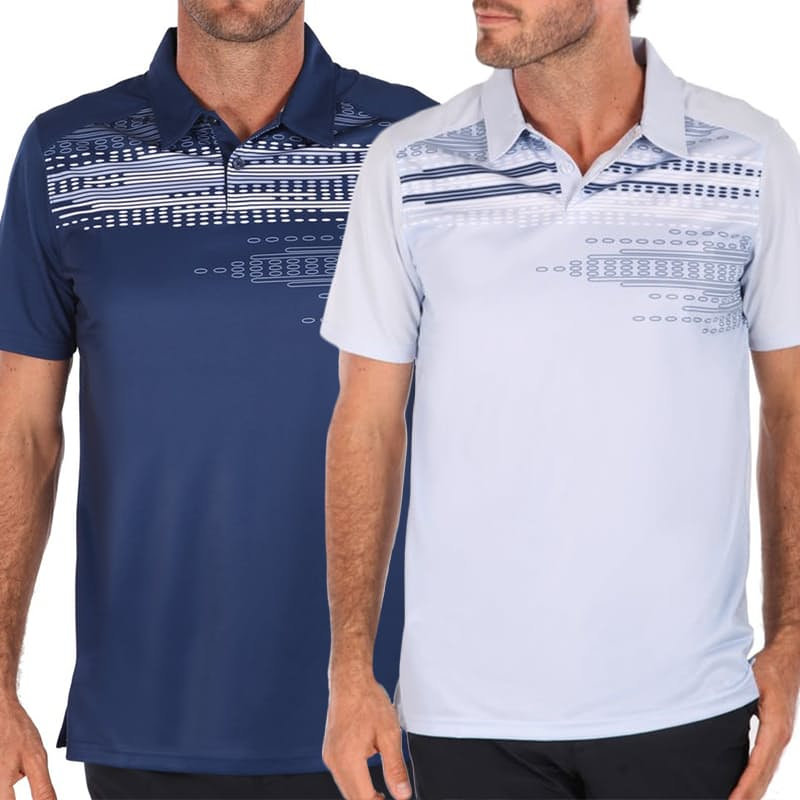 Men's Markus Golf Polo