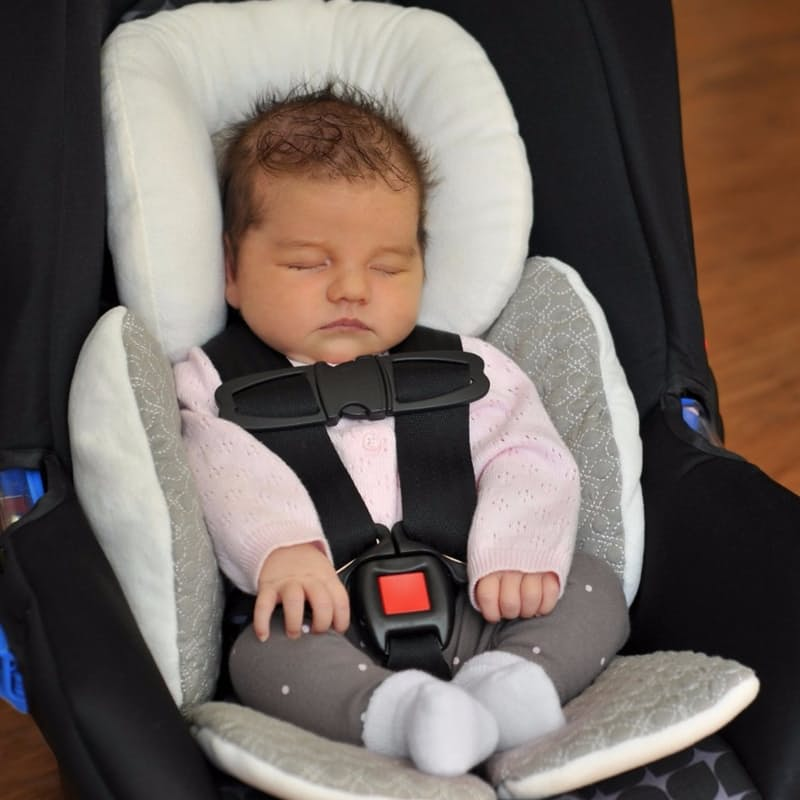 Baby Seat Support Cushion