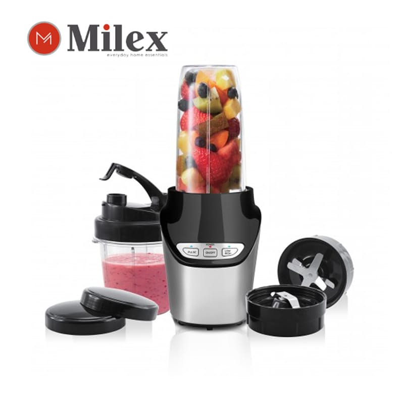 Nutri 1000 8-in-1 Nutritional Blender