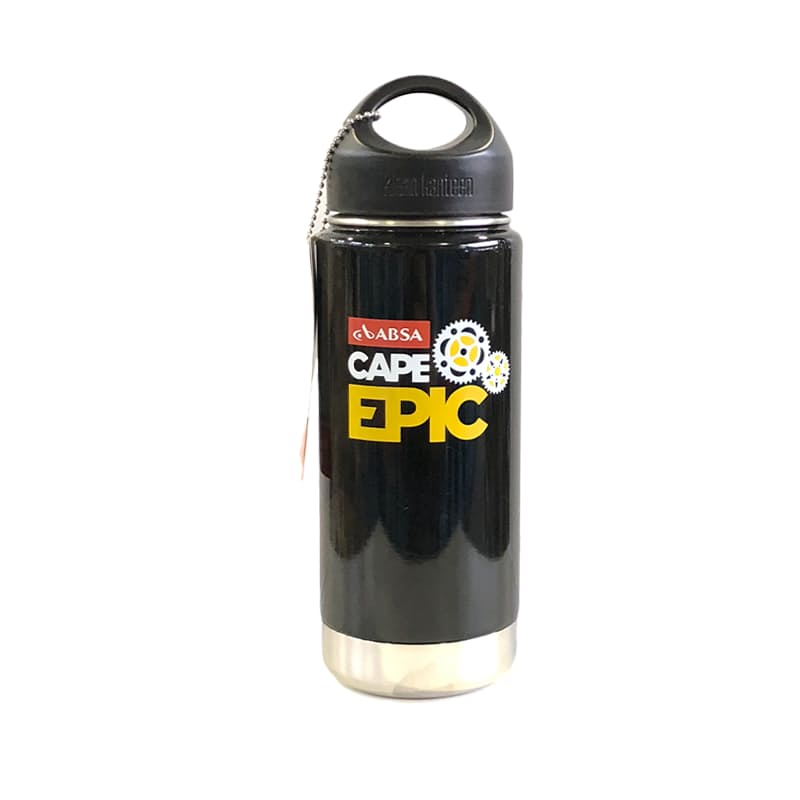 480ml Insulated  Cape Epic Kanteen